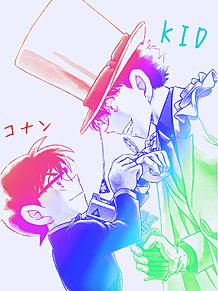 名探偵コナンの画像(マジック快斗に関連した画像)