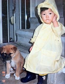 Fukase 幼少期の画像(Fukaseに関連した画像)