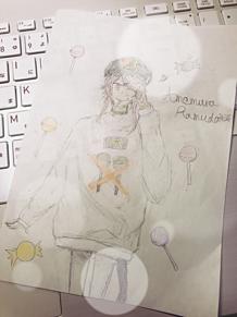 ラクガキ乱数ちゃん!の画像(ヒプマイに関連した画像)