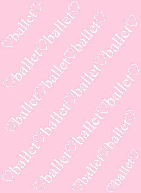 BALLET背景の画像(プリ画像)