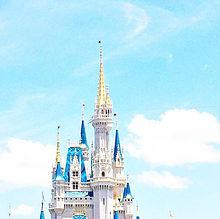 Magic Kingdomの画像(プリ画像)