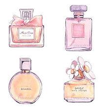 Perfume プリ画像