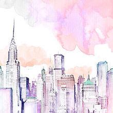 New York プリ画像