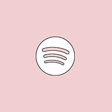 Spotify アプリアイコン 保存はいいねの画像(アプリアイコンに関連した画像)