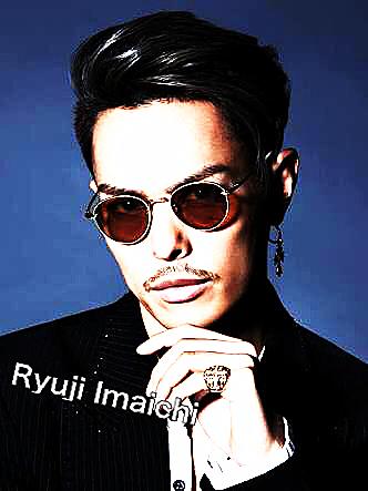 隆二君の画像 プリ画像