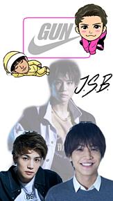 岩田剛典さんのロック画作ってみました!の画像(jsbに関連した画像)