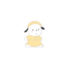 𓏸𓈒 ぽわぽわぽちゃっこ 𓈒𓏸 プリ画像
