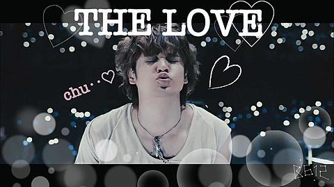 THE LOVEの画像(プリ画像)