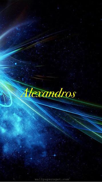 alexandrosの画像(プリ画像)