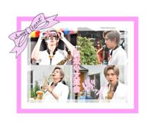 ドギ ュ ン ↪︎ ♡の画像(プリ画像)