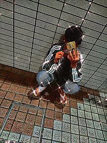 ヤンキー風ショットの画像(ヤンキーに関連した画像)