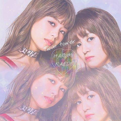 Twin tower🗼の画像(プリ画像)