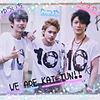 KAT-TUN 10ks! プリ画像