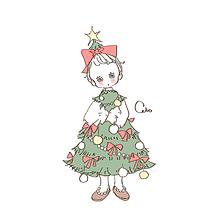 クリスマスの画像(caho クリスマスに関連した画像)
