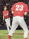 ジャニーズ野球大会 プリ画像
