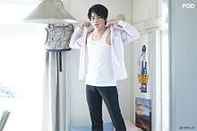 森本慎太郎の画像(顔に関連した画像)