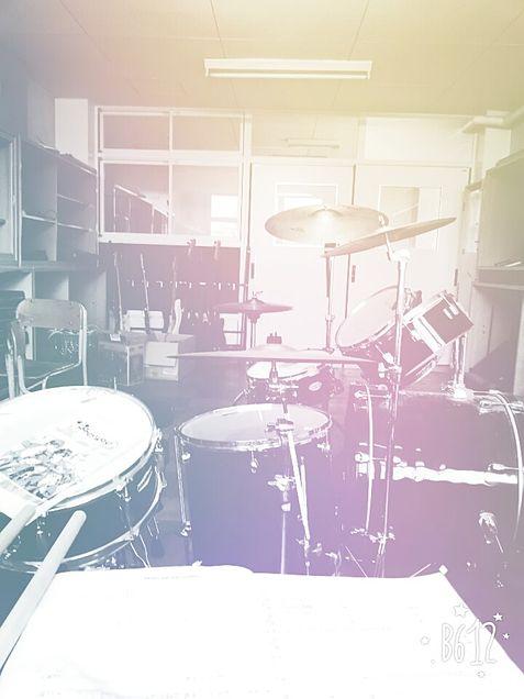 ♡ドラム♡の画像(プリ画像)