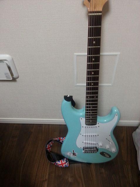 ♡myギター♡の画像(プリ画像)