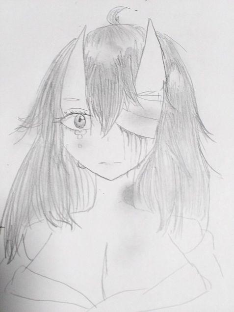 オリジナル茨木童子の画像(プリ画像)