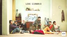 LOVE SCENARIOの画像(ポエム友達に関連した画像)