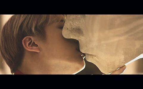 ジンのキス!!の画像(プリ画像)
