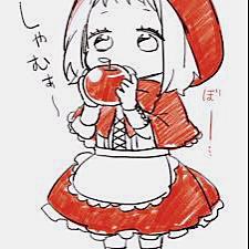美桜ずきんの画像(プリ画像)
