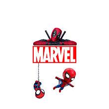 MARVELの画像(かわいい スパイダーマンに関連した画像)