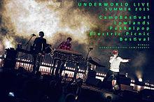 underworldの画像(Underworldに関連した画像)