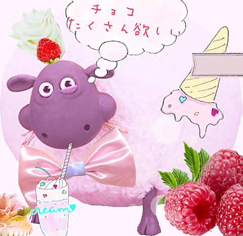 シャーリーのお菓子の画像(プリ画像)