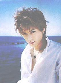 Gacktの画像(プリ画像)