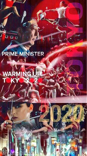 TOKYO2020の画像(プリ画像)