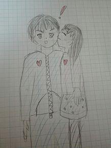 キスシーンの画像(恋愛 キスシーンに関連した画像)