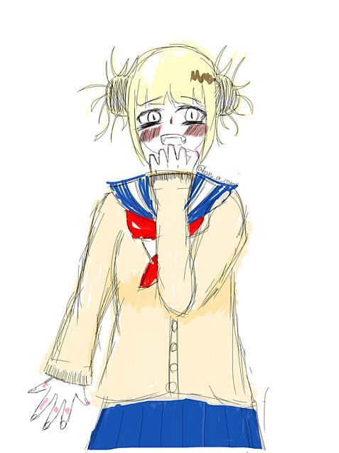 トガヒミちゃんの画像(プリ画像)
