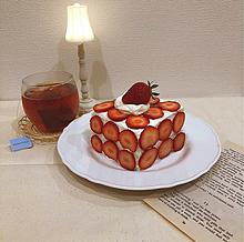 cake プリ画像