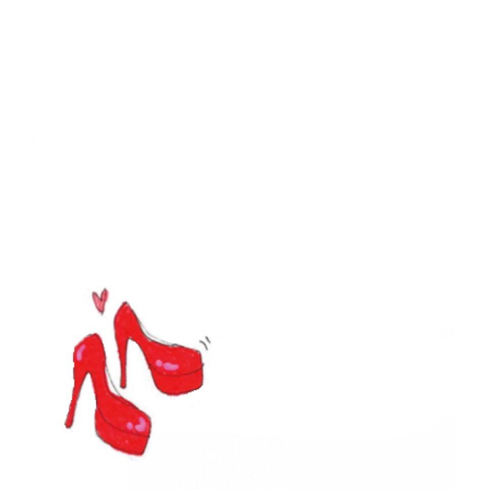 ヒール オシャレ イラストの画像7点|完全無料画像検索のプリ画像💓bygmo