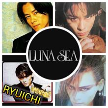 LUNA SEA RYUICHIの画像(LUNA SEAに関連した画像)