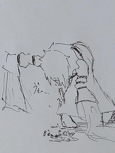 ゔ(タヒ)の画像(プリ画像)
