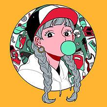 おしゃれ イラスト レトロ 女の子の画像604点完全無料画像検索のプリ