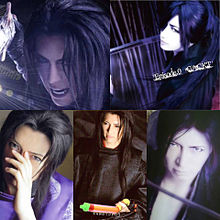 Gackt&LOVERs💖の画像(プリ画像)