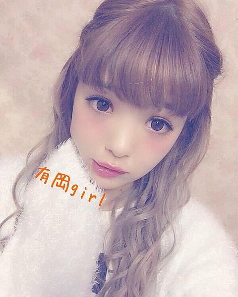 有岡girlの人like♡の画像(プリ画像)