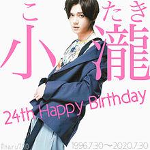 ♡Happy Birthday♡ プリ画像