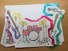バンド プリ画像