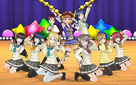 ラブライブ!スクールアイドルフェスティバルALL STARSの画像 プリ画像
