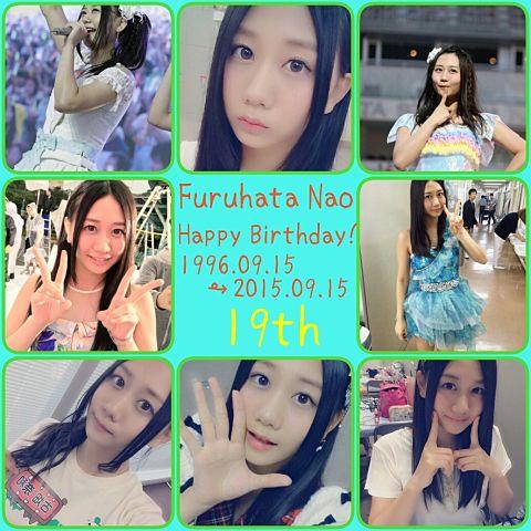 奈和ちゃんHappy Birthday!の画像(プリ画像)