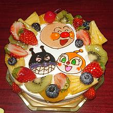 アンパンマン♡♡ プリ画像