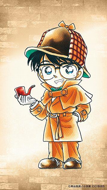 名探偵コナン関連の画像ですの画像 プリ画像