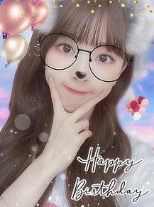 NIZIU miihi HAPPY BIRTHDAYの画像(Happybirthdayに関連した画像)