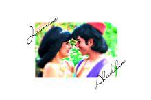 ♡ Aladdin & Jasmine ♡の画像(jasmineに関連した画像)
