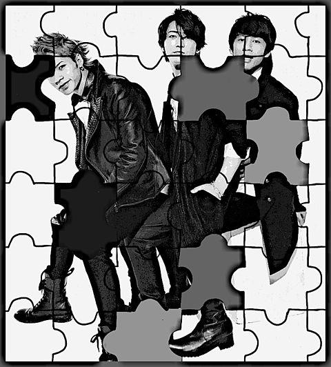 パズル風 KAT-TUNの画像 プリ画像