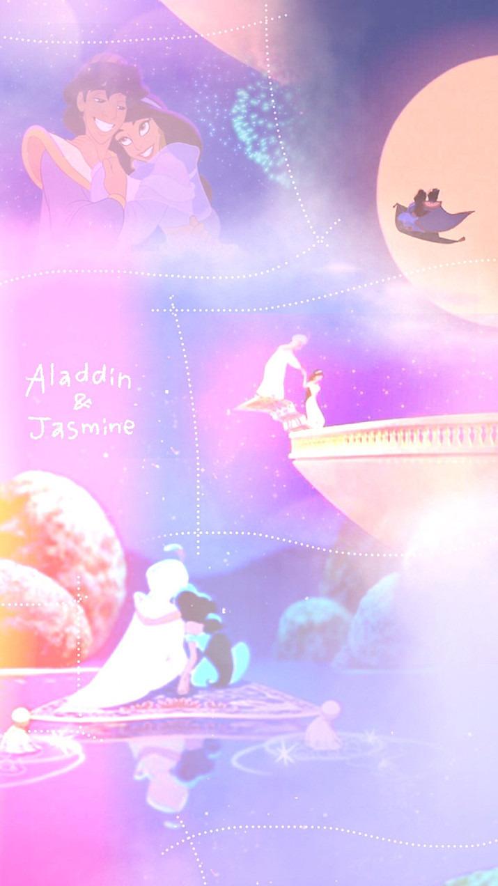 アラジンと魔法のランプ 壁紙 67846464 完全無料画像検索のプリ画像